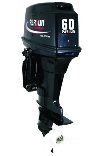 60hp parsun 2 stroke outboard