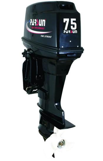 75HP parsun 2 stroke outboard